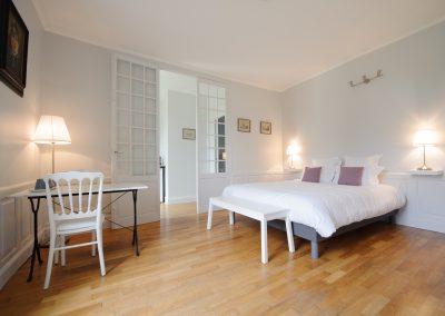 Villa Clément Sens Appart'hôtel Saint Clément